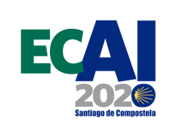 ECAI 2020 (24th European Conference on Artificial Intelligence)