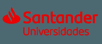 logo Santander Universidades