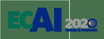 Logo ECAI2020
